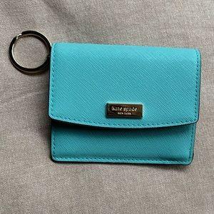 ♠️ Kate Spade Petty Wallet